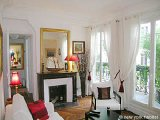 Paris 1 Bedroom accommodation - Apartment reference PA-3679
