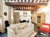 Paris 1 Bedroom apartment - Apartment reference PA-3684