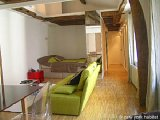 Paris Studio apartment - Apartment reference PA-3741