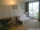 Paris 2 Bedroom accommodation - Apartment reference PA-3752