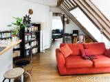Paris 1 Bedroom accommodation - Apartment reference PA-3780