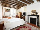 Paris Studio accommodation - Apartment reference PA-3786
