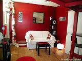 Paris Studio apartment - Apartment reference PA-3794