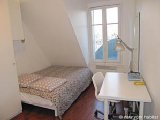 Paris Studio accommodation - Apartment reference PA-3800