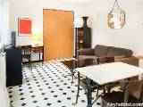 Paris 1 Bedroom accommodation - Apartment reference PA-3918