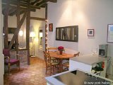 Paris 1 Bedroom accommodation - Apartment reference PA-3920