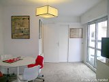 Paris Studio accommodation - Apartment reference PA-3937