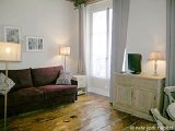 Paris Studio apartment - Apartment reference PA-3983