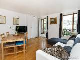 Paris Alcove Studio apartment - Apartment reference PA-4001