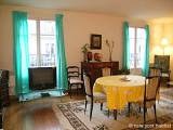 Paris 1 Bedroom apartment - Apartment reference PA-4030
