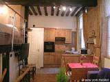 Paris Studio - Loft accommodation - Apartment reference PA-4032