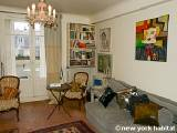 Paris 1 Bedroom accommodation - Apartment reference PA-41