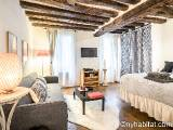 Paris Studio apartment - Apartment reference PA-4117
