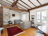 Paris 2 Bedroom accommodation - Apartment reference PA-4118