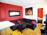 Paris 1 Bedroom apartment - Apartment reference PA-4133