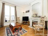 Paris 2 Bedroom apartment - Apartment reference PA-4153