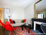 Paris 1 Bedroom accommodation - Apartment reference PA-4157