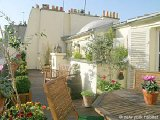 Paris 2 Bedroom accommodation - Apartment reference PA-4166