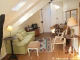 Paris 1 Bedroom accommodation - Apartment reference PA-4167