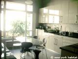 Paris 4 Bedroom accommodation - Apartment reference PA-4208