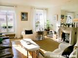 Paris 2 Bedroom accommodation - Apartment reference PA-4219