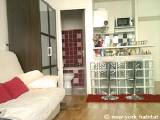 Paris Studio accommodation - Apartment reference PA-4220