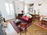 Paris 1 Bedroom accommodation - Apartment reference PA-4224