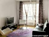 Paris 2 Bedroom apartment - Apartment reference PA-4227