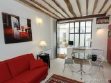 Paris Studio accommodation - Apartment reference PA-4242