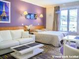 Paris Studio apartment - Apartment reference PA-4245