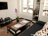 Paris Studio accommodation - Apartment reference PA-4257