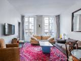 Paris 1 Bedroom accommodation - Apartment reference PA-4259