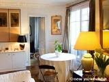 Paris 2 Bedroom apartment - Apartment reference PA-4260