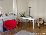 Paris 3 Bedroom accommodation - Apartment reference PA-4275