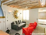 Paris 1 Bedroom accommodation - Apartment reference PA-4293