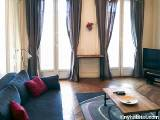 Paris 3 Bedroom apartment - Apartment reference PA-4294