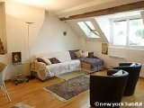 Paris 2 Bedroom accommodation - Apartment reference PA-4300