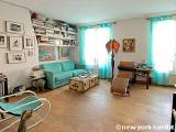 Paris 1 Bedroom accommodation - Apartment reference PA-4301