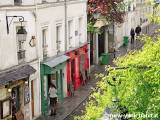 Paris Studio apartment - Apartment reference PA-4305