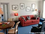 Paris 1 Bedroom apartment - Apartment reference PA-4306