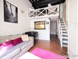 Paris Alcove Studio accommodation - Apartment reference PA-4319