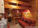 Paris Studio accommodation - Apartment reference PA-4322