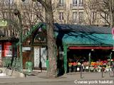 Paris Studio apartment - Apartment reference PA-4324