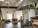 Paris 2 Bedroom - Loft accommodation - Apartment reference PA-4361