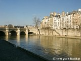 Paris Studio accommodation - Apartment reference PA-4362