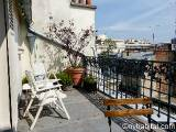 Paris 2 Bedroom - Duplex accommodation - Apartment reference PA-4371