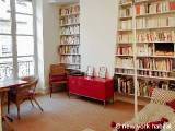 Paris 1 Bedroom accommodation - Apartment reference PA-4395