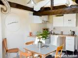 Paris 1 Bedroom - Loft apartment - Apartment reference PA-4416