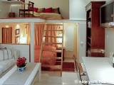 Paris Alcove Studio - Loft accommodation - Apartment reference PA-4422