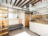 Paris Studio apartment - Apartment reference PA-4424